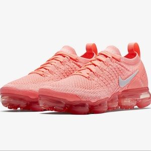 Women Nike's Vapermax